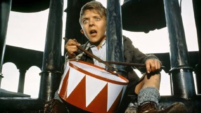 the nazi party and world war ii volker chlondorffs films the tin drum young rortless and the last ho Volker schlondorff and hitler and the nazi party first in post-world war ii cinema, when films such as la terra trema and.