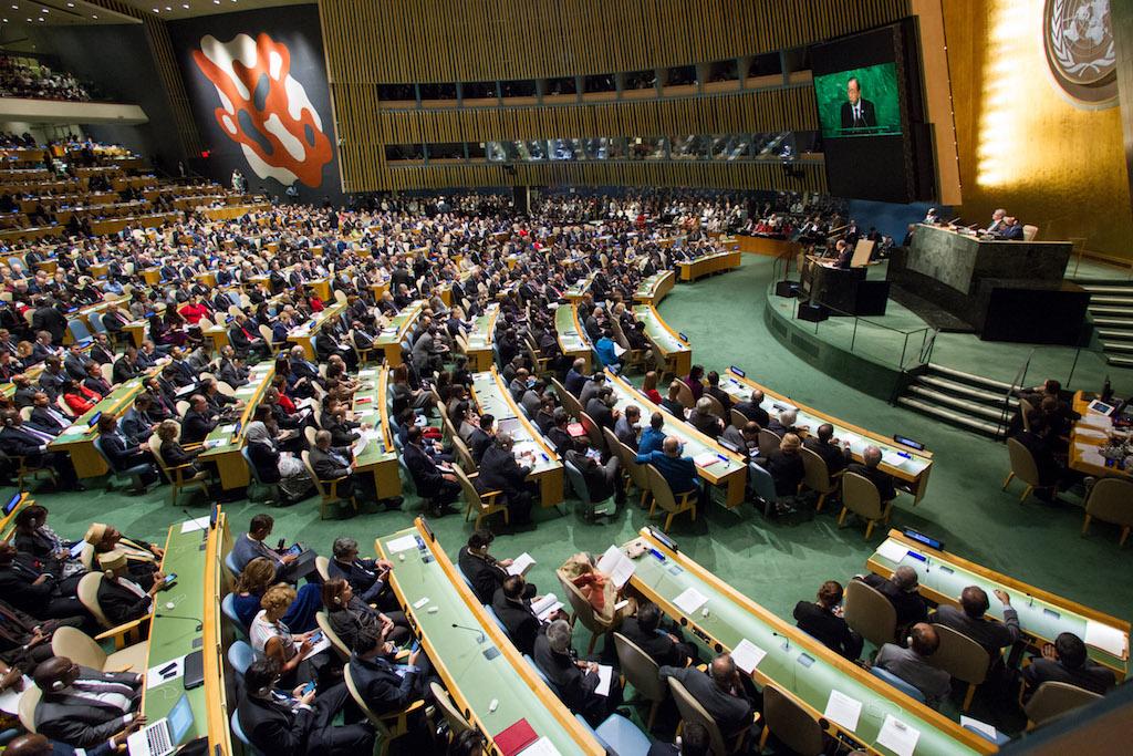 В ООН назвали огромное количество погибших на Донбассе