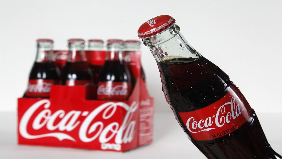 ВГД посоветовали ввести санкции против Coca-Cola, Visa иMasterCard
