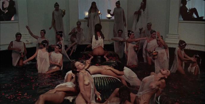 Порномоменты из фильмов тинто браса