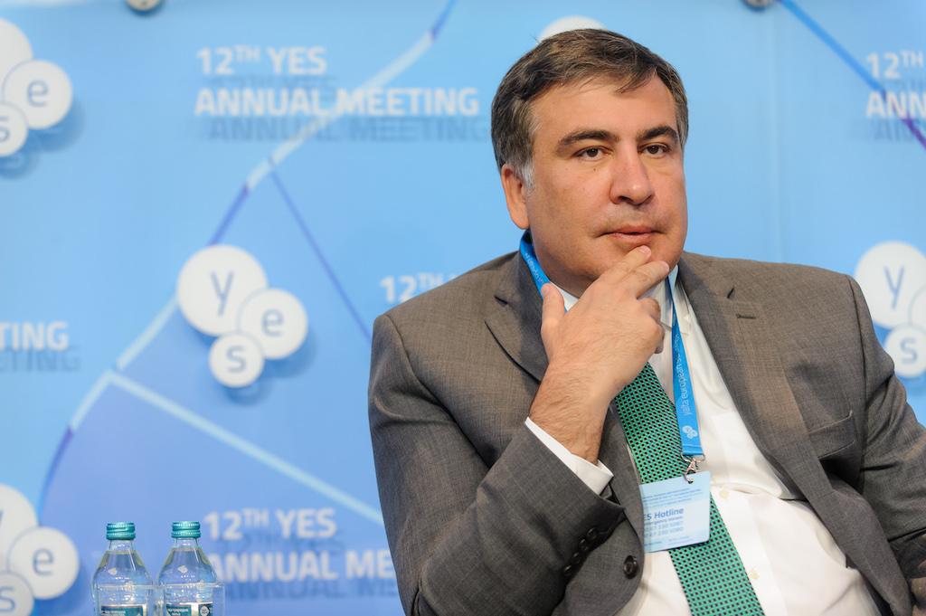 ОПЗ решил подать в суд на Саакашвили. Следующей может быть «Укрзализныця»