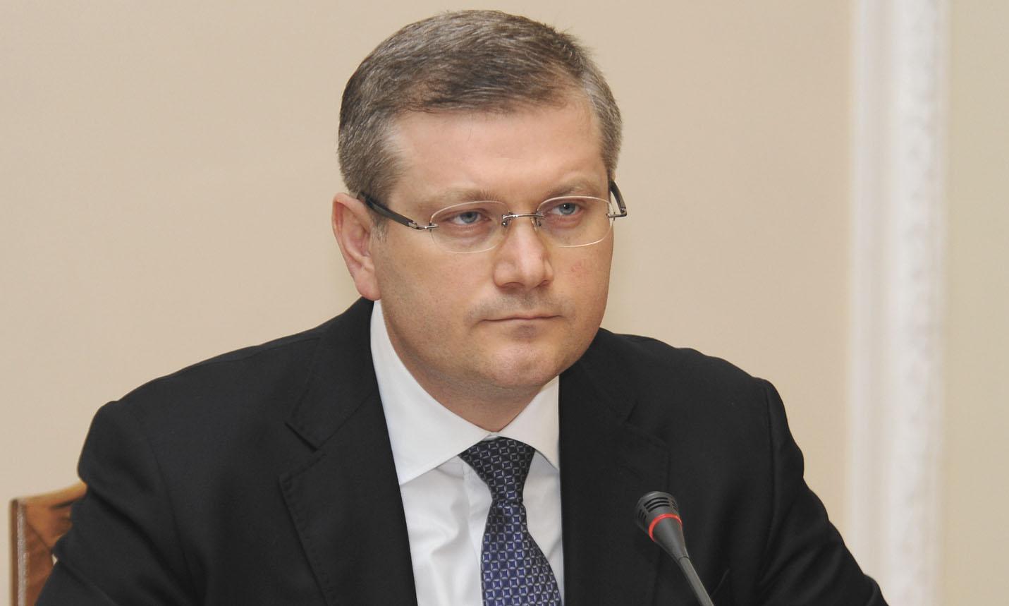 Вилкул сорвал эфир украинского ток-шоу, назвав