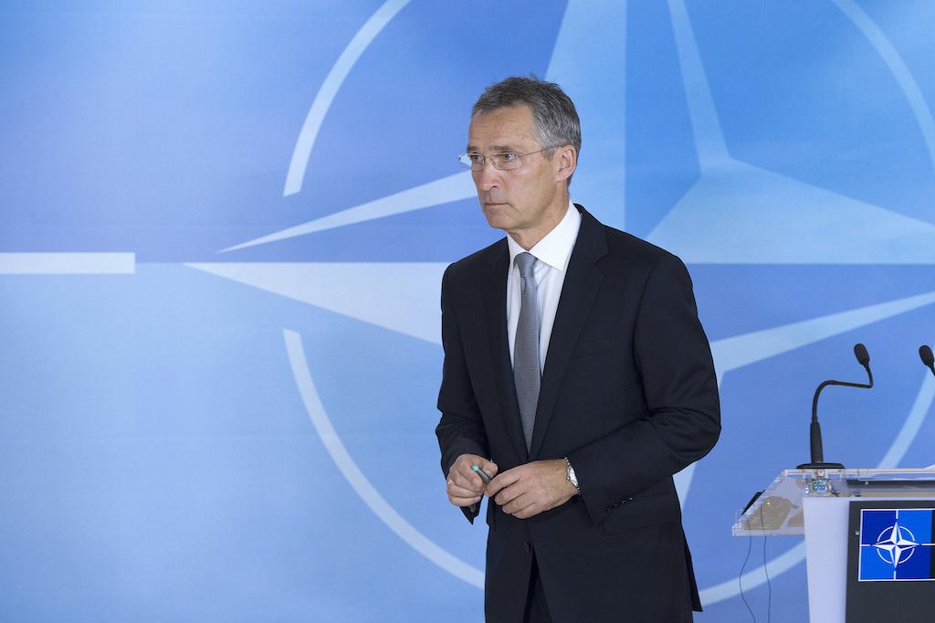 NATO via flickr