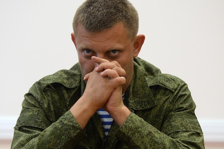 Руководитель ДНР: Без смены власти вКиеве перемирие можно необъявлять