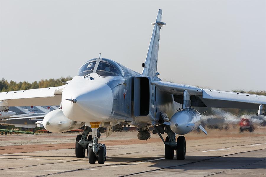 В Российской Федерации благополучно испытали взрыватель для авиабомб обновленного поколения