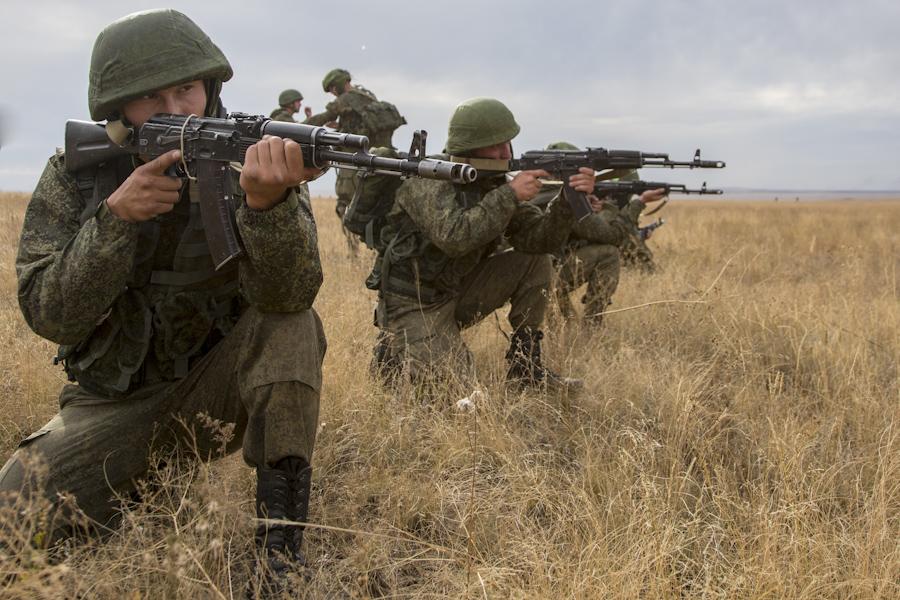 Генпрокуратура отказалась проверять смерть 159 русских военных вУкраинском государстве