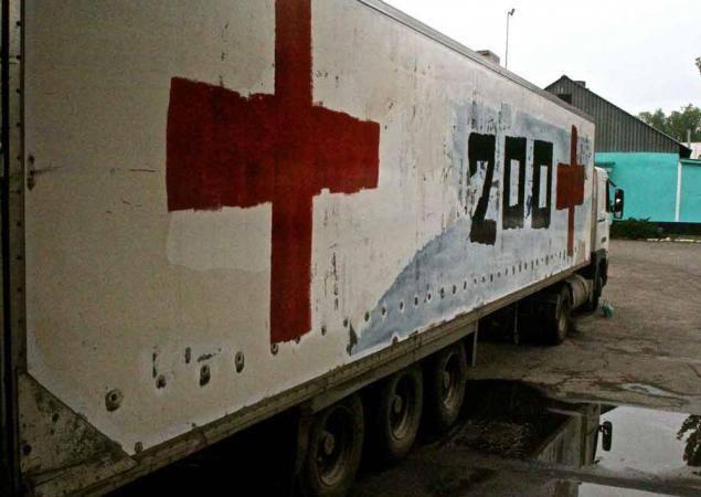 Боевики не прекращают штурмовые действия в районе Авдеевки, активно применяя артиллерию и минометы, - штаб АТО - Цензор.НЕТ 4836
