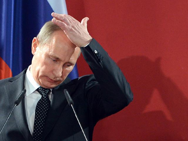 Израильский политолог: Россия — гопник, у которого нет мозгов