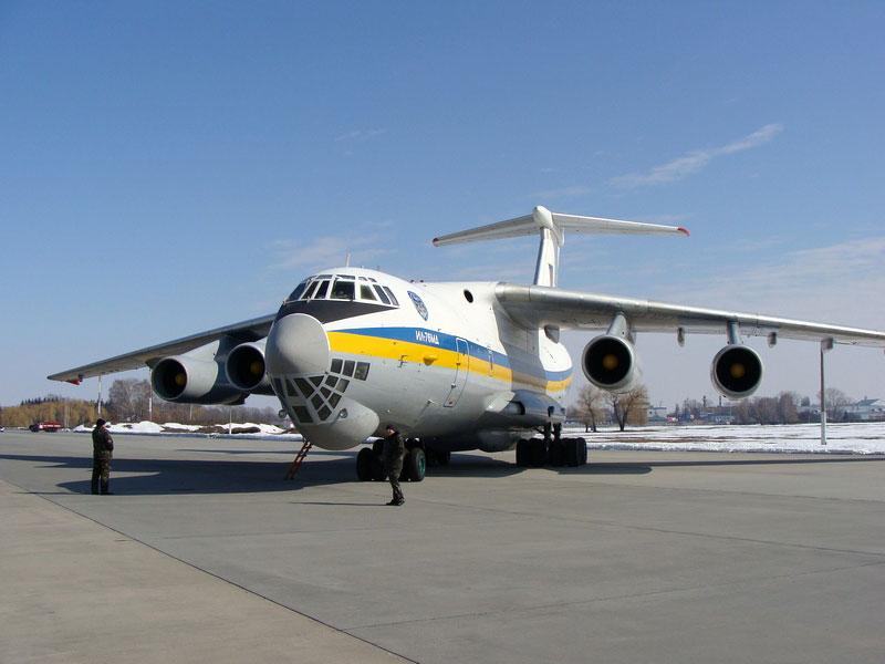 Авиация Украины примет участие вкрупнейших учениях НАТО