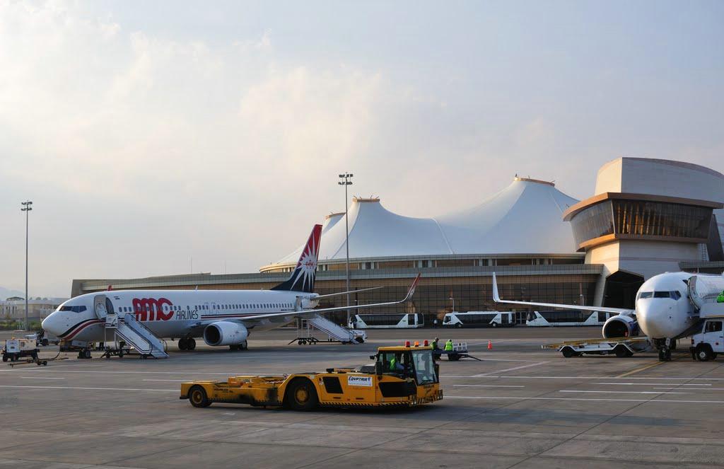 Англия  отменила все рейсы изШарм-эш-Шейха из-за крушения русского  A321