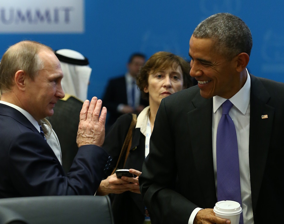 APраскрыло детали соглашения США и Российской Федерации поСирии