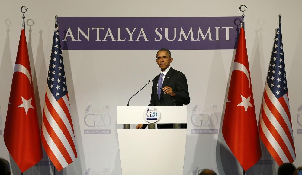Обама впервые заговорил о возможной ядерной угрозе от ИГИЛ