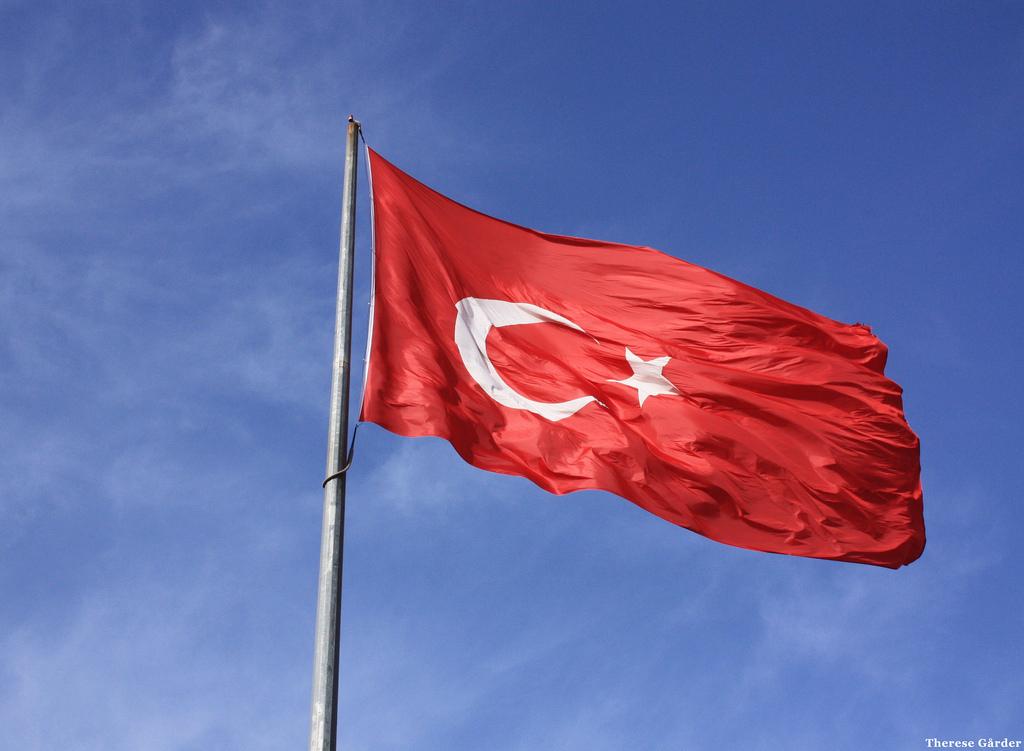 10:34 В Турции открестились от крымскотатарского батальона