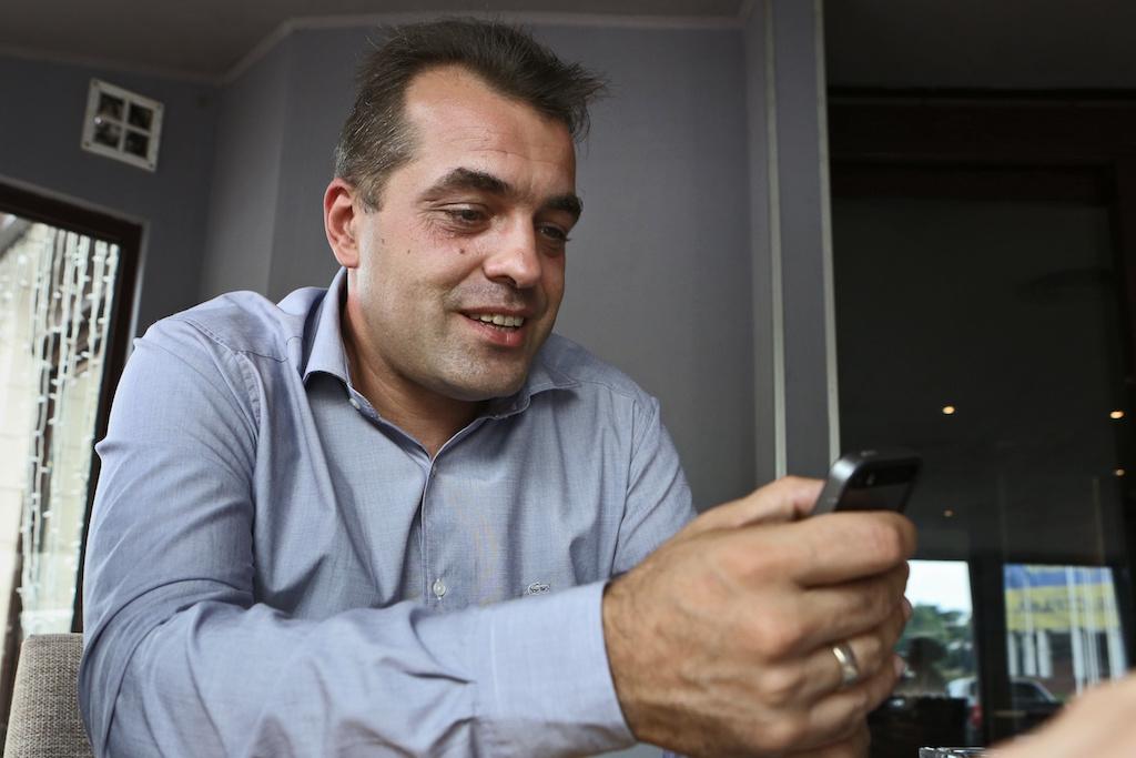 Бирюков ответил на обвинения неадекватных