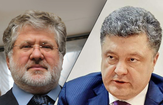Стало известно о неожиданной  роли ГПУ— Арест активов Коломойского