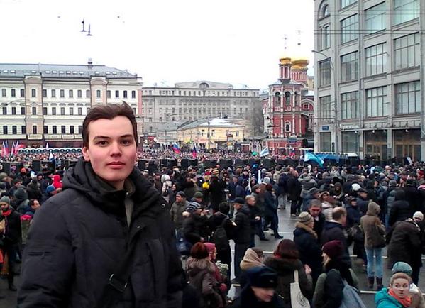 Летний оппозиционер Влад Колесников умер от