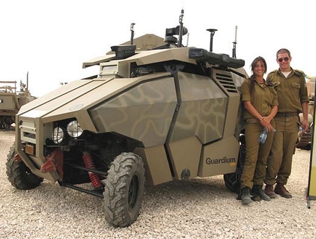 Guardium-ls_UGV_semi-autonomous_unmanned_ground_vehicle_g-nius_Israel_Israeli_army_defence_industry_military_technology_006
