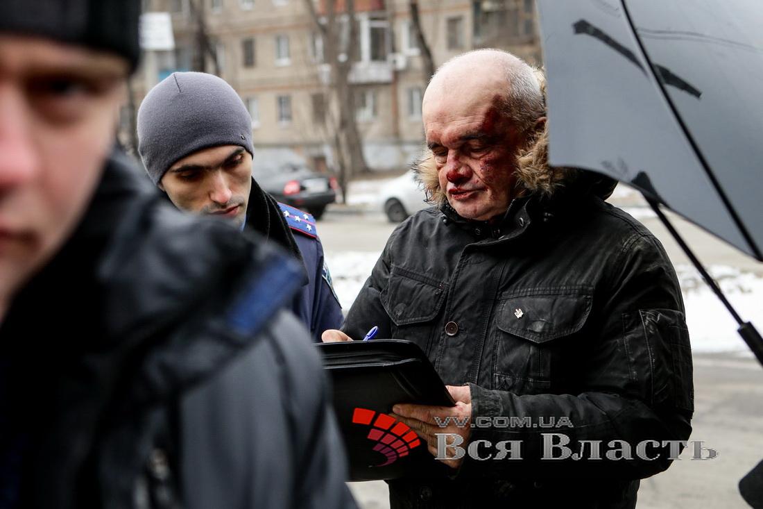 Масштабное разминирование на Донбассе запланировано на весну, – Ирина Геращенко - Цензор.НЕТ 5186