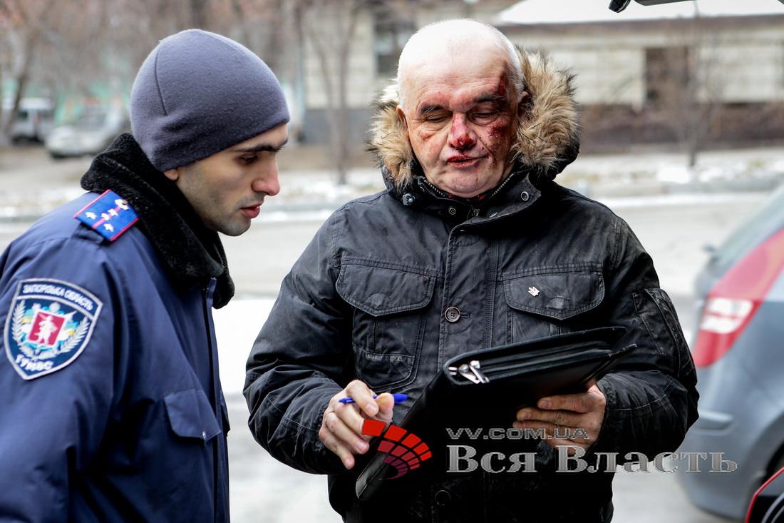Масштабное разминирование на Донбассе запланировано на весну, – Ирина Геращенко - Цензор.НЕТ 2334