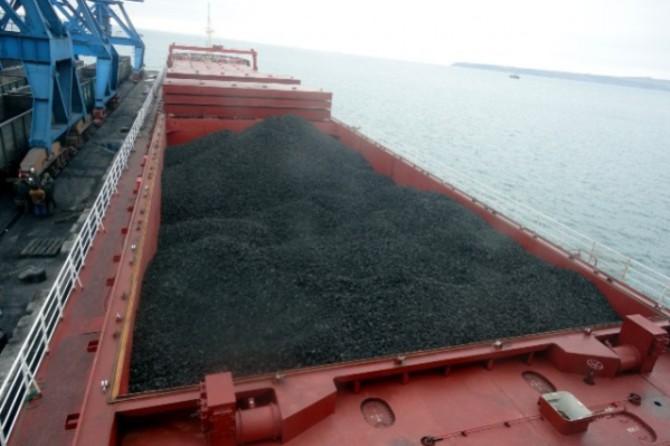 Демчишин: вконце зимы в государство Украину поступит 80 тыс. тонн угля марки Т