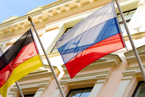 За год бизнес в РФ свернули более 400 немецких компаний