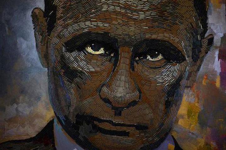 Фельштинский: Забудем о том, что есть возможность арестовать Путина