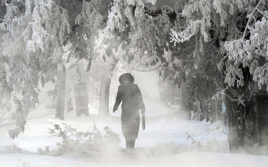 Ученые рассказали, чем полезен мороз для здоровья человека