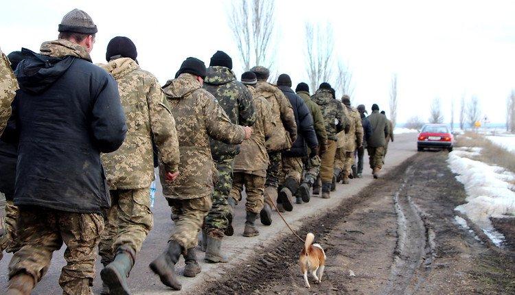 Сегодня наши позиции возле Красногоровки, Гнутово и Троицкого были обстреляны из минометов, - пресс-центр АТО - Цензор.НЕТ 9508