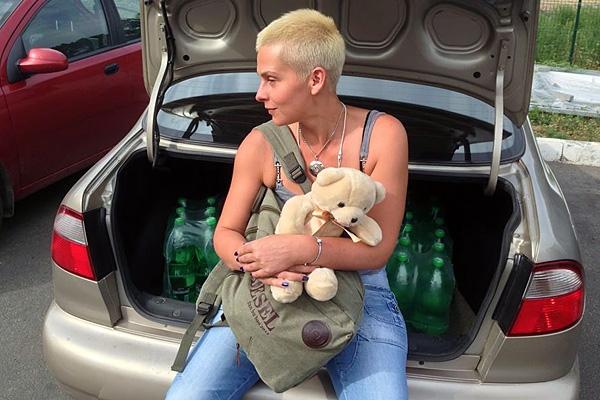 СБУ: Столярову выслали изУкраины
