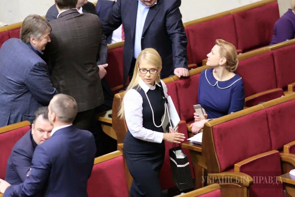 Офшорный скандал: Из-за Тимошенко и Лазаренко в офисе Моѕѕаск проводили обыск