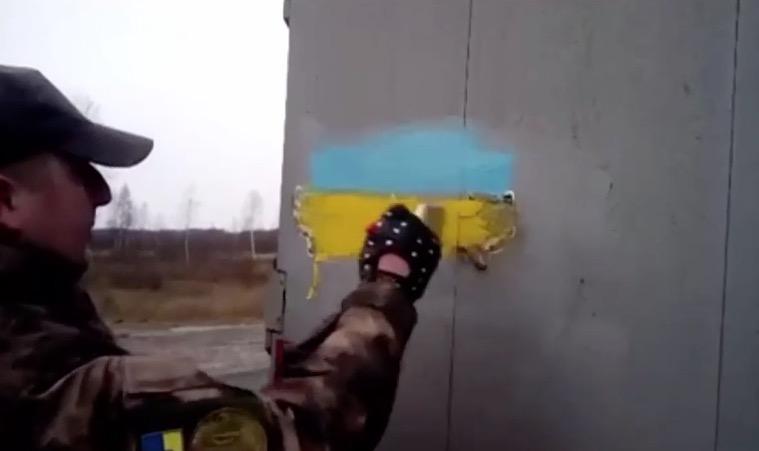 Ответ дальнобойщикам РФ не захотевшим снимать