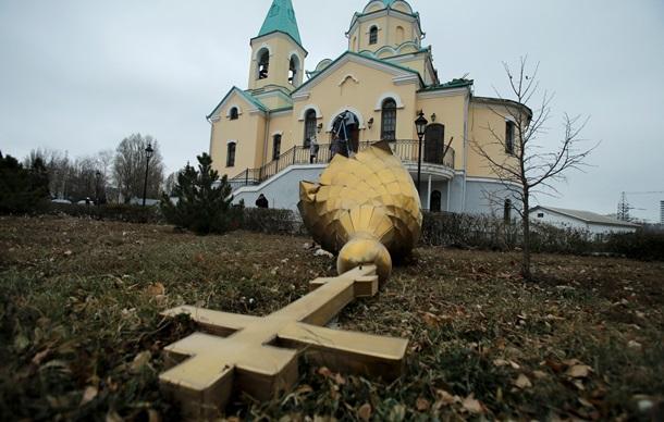 Россия скатывается в ксенофобию и мракобесие. Грабли — наше все