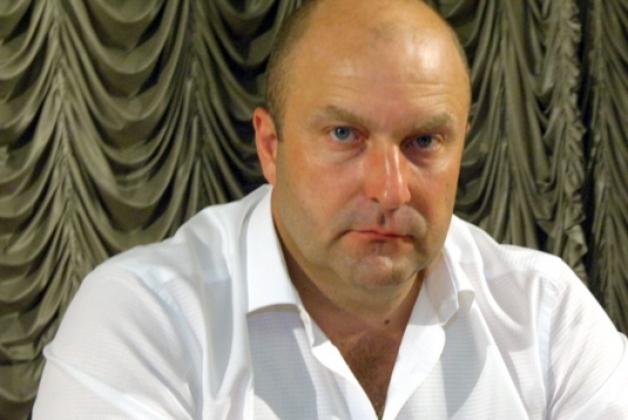 НаЛуганщине убит мэр Старобельска Владимир Живага