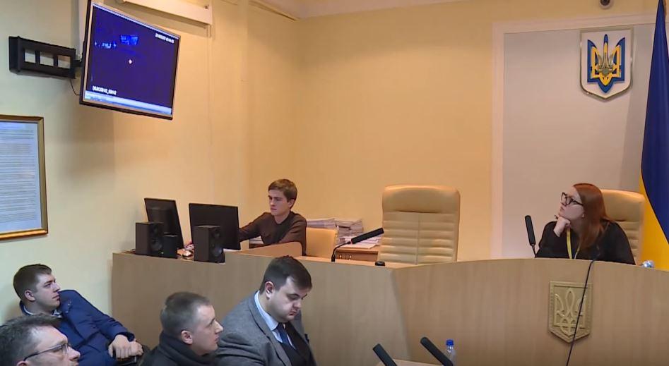 Кровавая погоня за BMW: обнародовано полное видео преследования полицейскими машины в Киеве