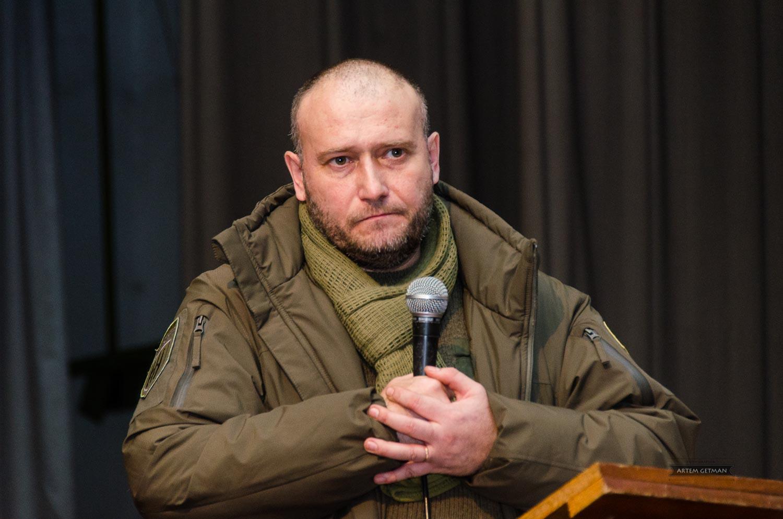 ВКиеве снова заговорили о«возвращении» Крыма иДонбасса