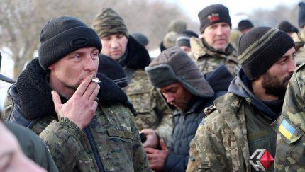 Цви Ариели: Сегодня создается бригада легкой пехоты Нацгвардии. Я уверен, что это - будущее украинской армии - Цензор.НЕТ 9584