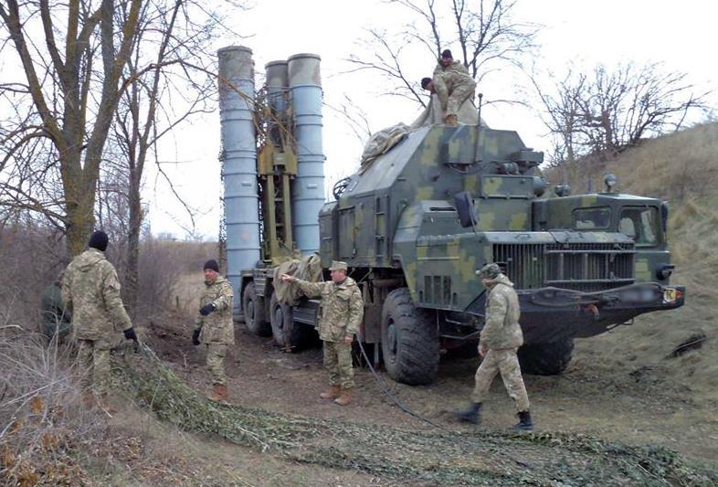 Оборону Одесской и Херсонской областей усилят новыми зенитно-ракетными установками