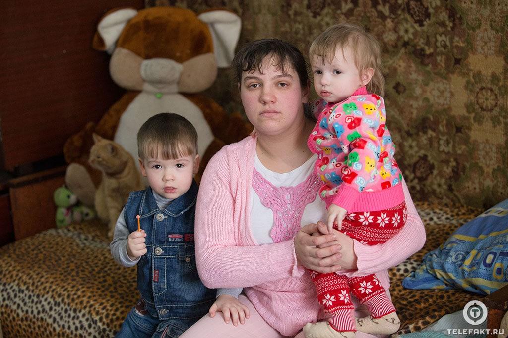 Врачи, прокесарив беременную двойней, ненашли вживоте детей