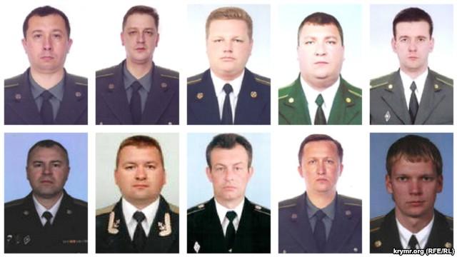 СМИ рассекретили шпионов ФСБ в Крыму