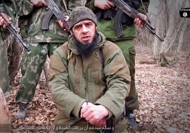 Боевики ИГИЛ выпустили новое видео сугрозами России
