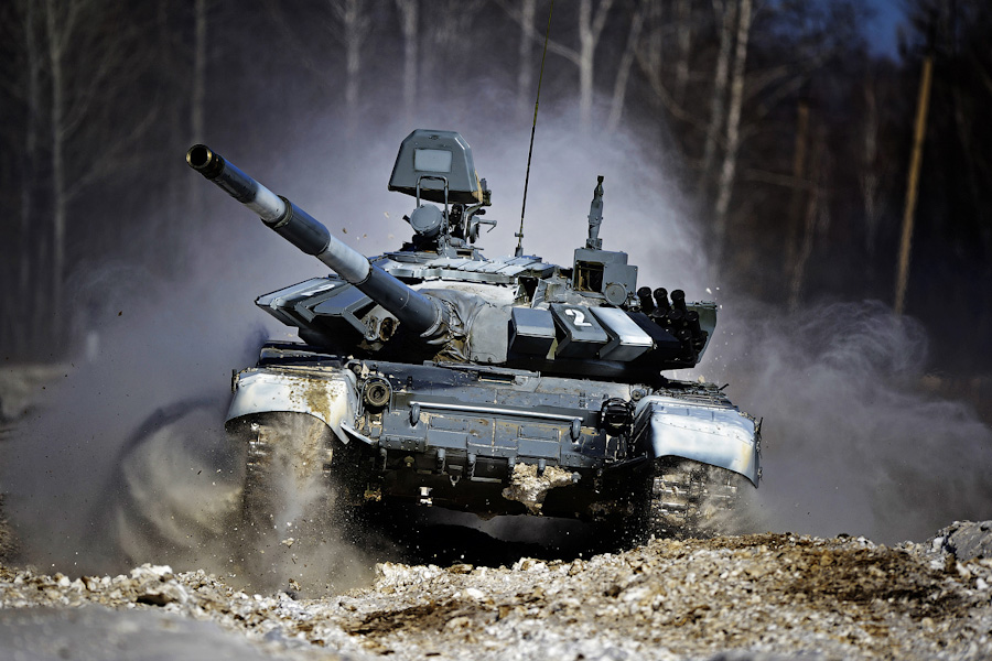 18:39 by Info Resist Боевики танком атаковали позиции ВСУ у Авдеевки