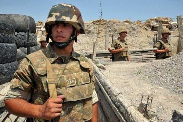 В Нагорном Карабахе установлено перемирие