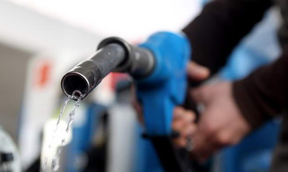 12:41 by Info Resist На украинских заправках опять подорожал бензин