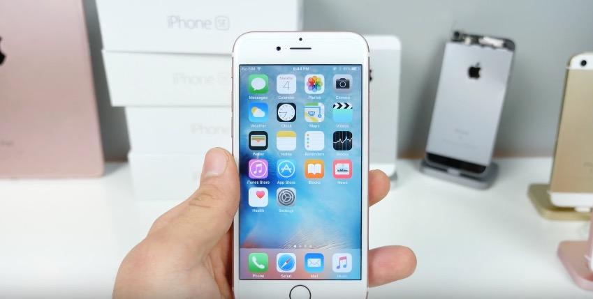 13:36 by Info Resist СМИ Некоторые модели iPhone можно взломать при помощи Siri