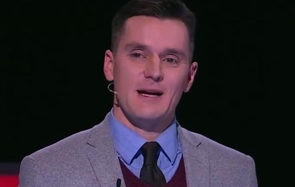 Польский журналист в прямом-эфире росТВ жестко осадил адептов «русского мира»