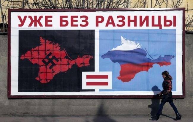 ЕСосудил запрет деятельности меджлиса крымских татар вРФ
