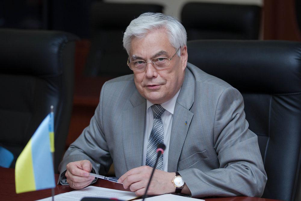 В государства Украины появился новый уполномоченный напереговорах вМинске
