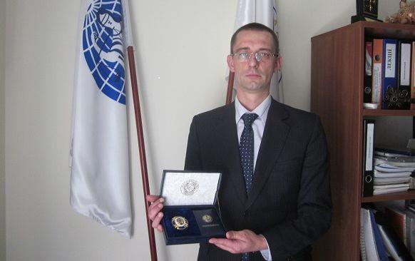 Совет прокуроров Украины выбрал себе руководителя
