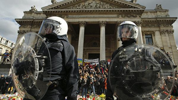 Суд Бельгии начинает процесс поделу арестованных вминувшем году террористов