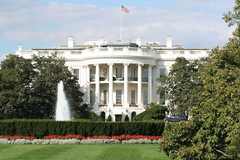 Около Белого дома вСША произошла стрельба